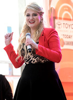 Meghan Trainor TODAY Show May 22, 2015