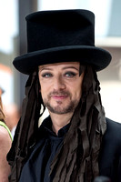Boy George TODAY Show July 2, 2015