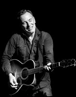 Bruce Springsteen Stand Up For Heroes MSG NYC 11.10.15