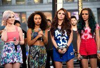 Lil Mix and Emblem3 on Good Morning America
