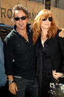 Bruce Springsteen and Patti Scialfa Appear on the David Letterman Show, 6.14.04 and 9.4.07