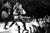 Bruce Springsteen Human Touch Lucky Town Tour 1992