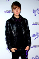 Justin Bieber Never Say Never NYC Premiere
