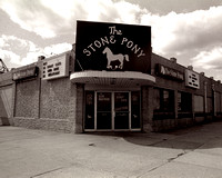 Stone Pony Reunion/Benefit for Butch