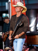 Kenny Chesney TODAY Show 9.23.14