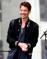 Nate Ruess live on TODAY
